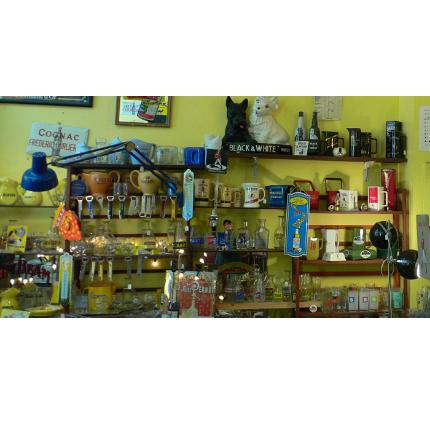 bistrots bar